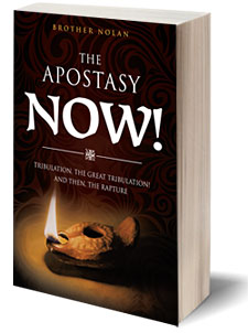 The Apostasy Now