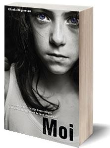 Nom du livre : Moi