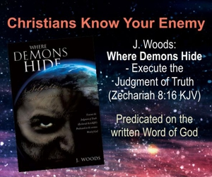 Christians Know Your Enemy