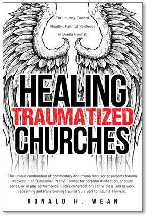 HealingTraumatized Churches