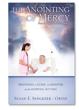 The Anointing of Mercy