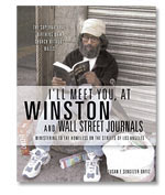 I'll Meet You, At Winston And Wall Street Journals