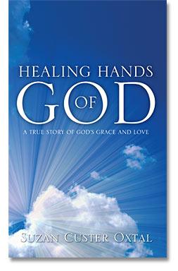 Healing Hands of God