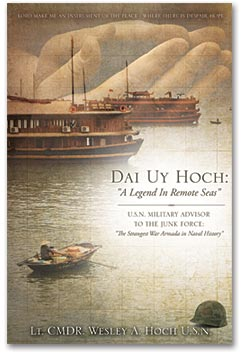 Dai Uy Hoch: A Legend in Remote Seas